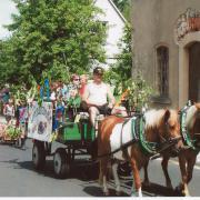 300 Jahre Kirche 2011
